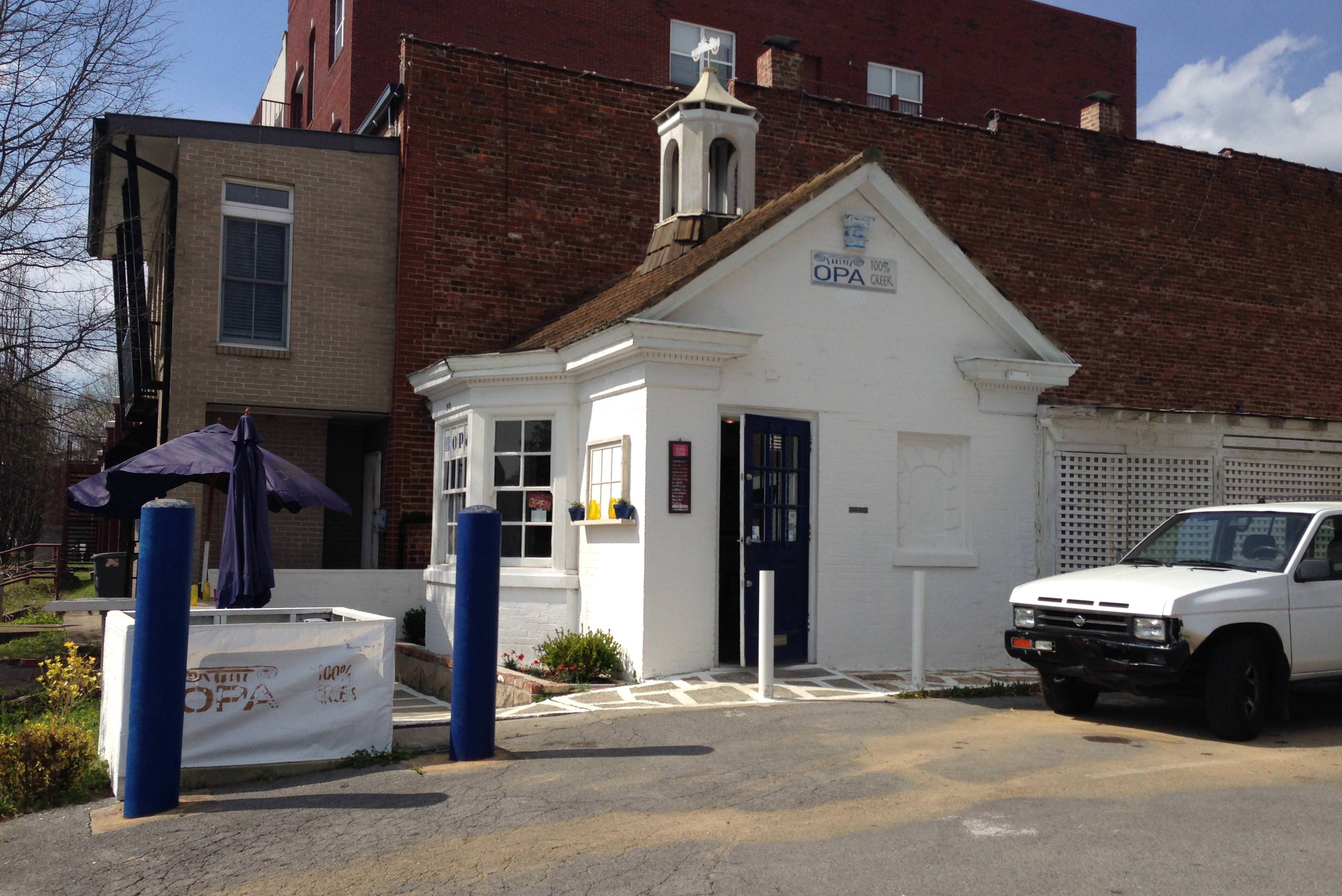 New Restaurants In North Chattanooga