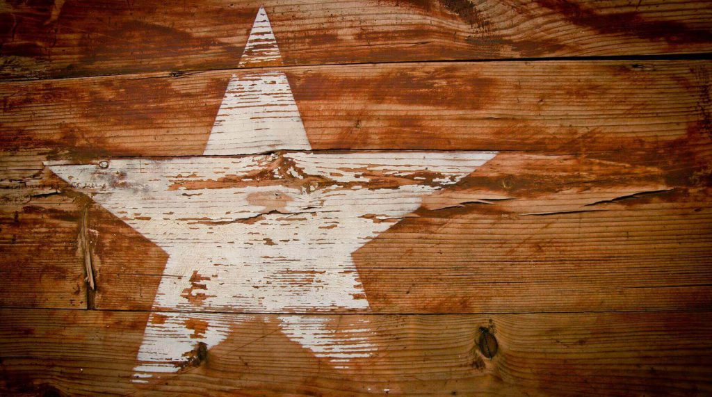 Dallas, TX Star